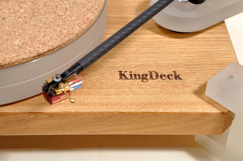 KingDeck